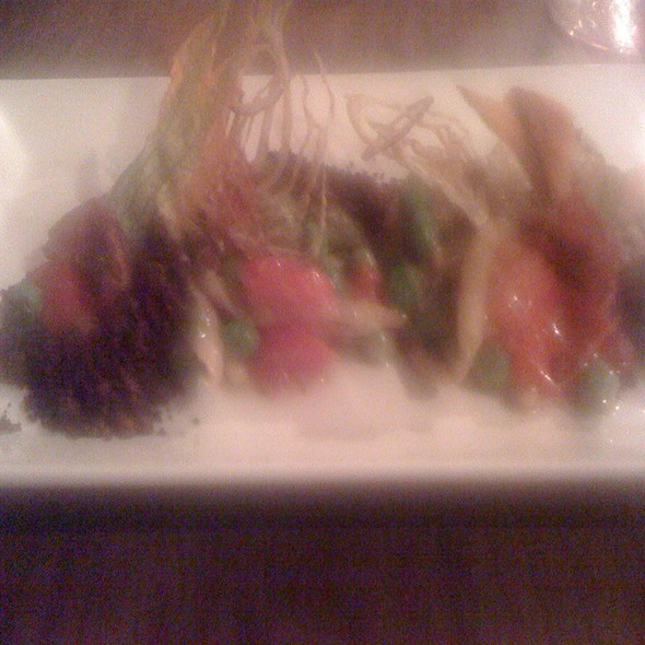 Summer Vegetables @ Tenpenny