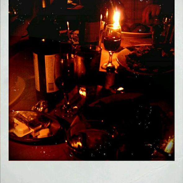 Filet Mignon / Lomo @ Tango Sur