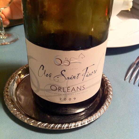 Pinot Noir @ La Petite Marmite