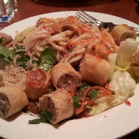 Vietnamese Noodles @ Phoenix Asian Cuisine