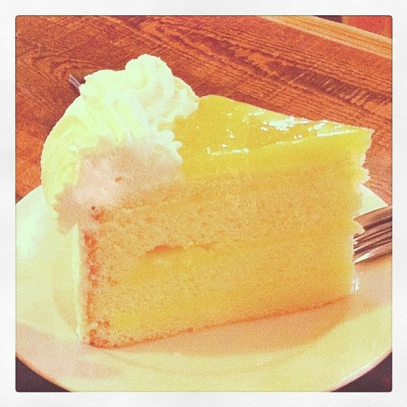 Montgomery Cake Recipe