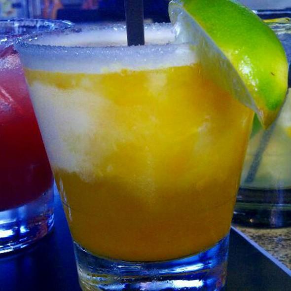 Mango Margarita - Kona Grill - Houston, Houston, TX