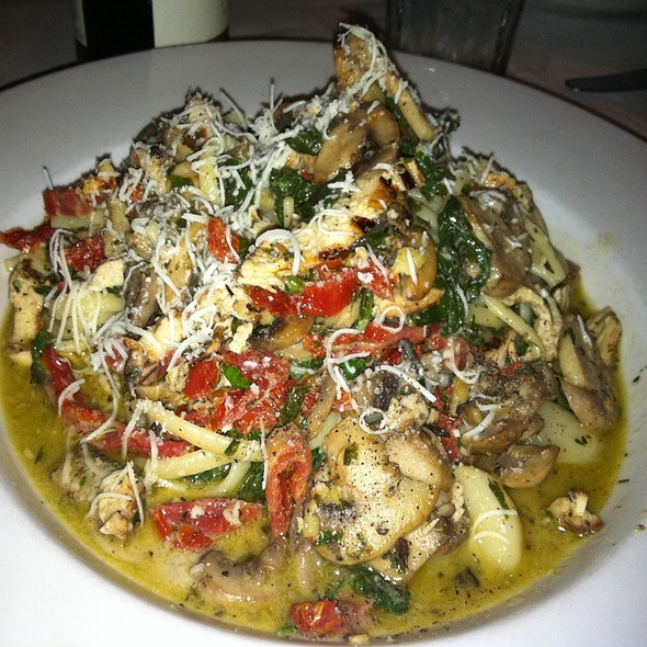 Pollo Gorgonzola