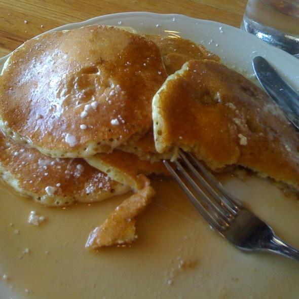 Banana Pancakes @ Original Pancake House