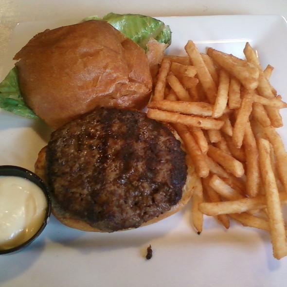 Peninsula Burger