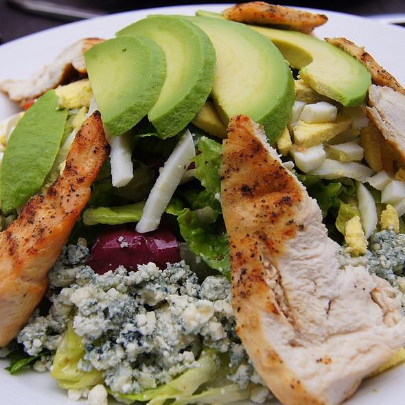 Cobb Salad @ Grotto Oakbrook