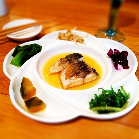 Makarel Lunch Special - Taka Sushi, Atlanta, GA