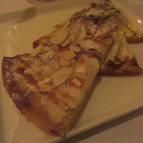 Apple Pie @ Just In Bistro & Wine Bar