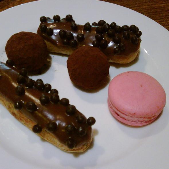 Assorted Desserts @ Jones the Grocer