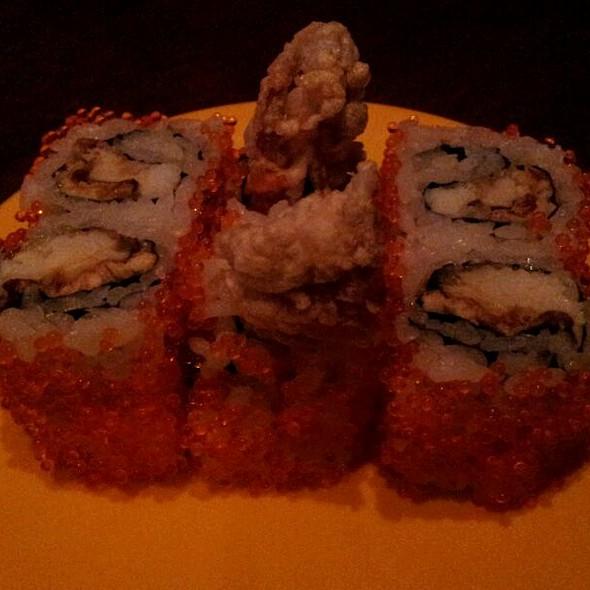 Softshell Crab Maki @ Sushi Tei (City Square)