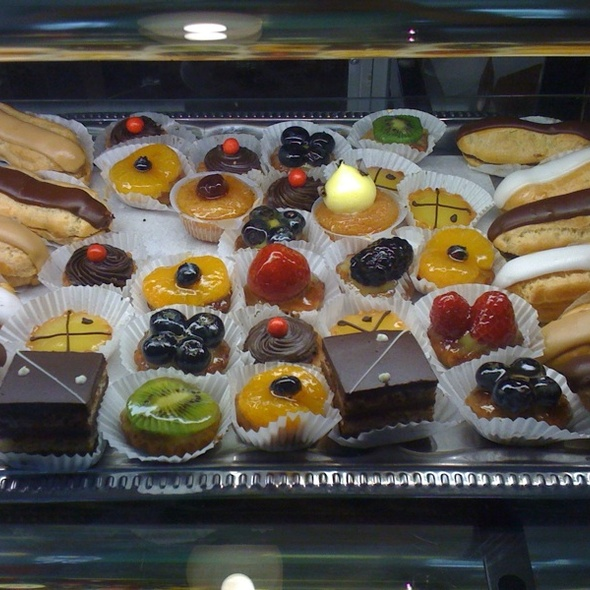 Pastries - La Bergamote, New York, NY