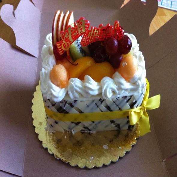 Taro Cake Sacramento