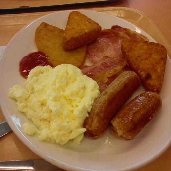 All Day Breakfast