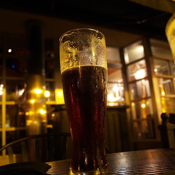 Chocolate Weiss @ Iron Hill Brewery & Restaurant