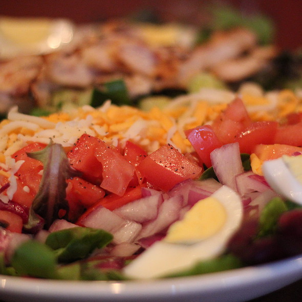 Cobb Salad @ St. Louis Bar and Grill