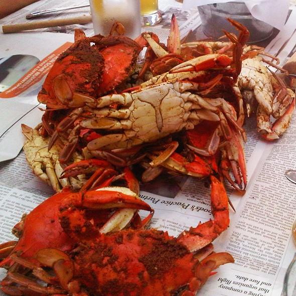 Crabs @ Choptank