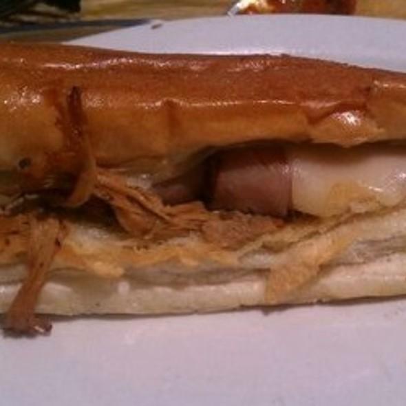 Cuban Sandwich - Cubanitas, Milwaukee, WI