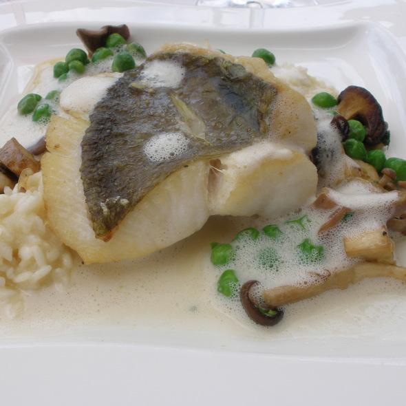 Fish @ Port Petit
