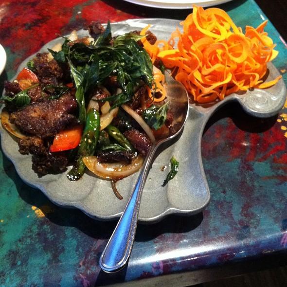 Tara Thai Restaurant Falls Church Va