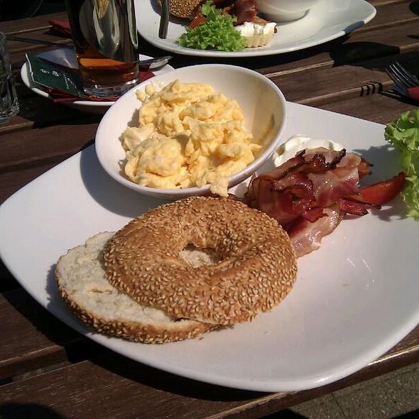 Brunch Cafe Solo Essen