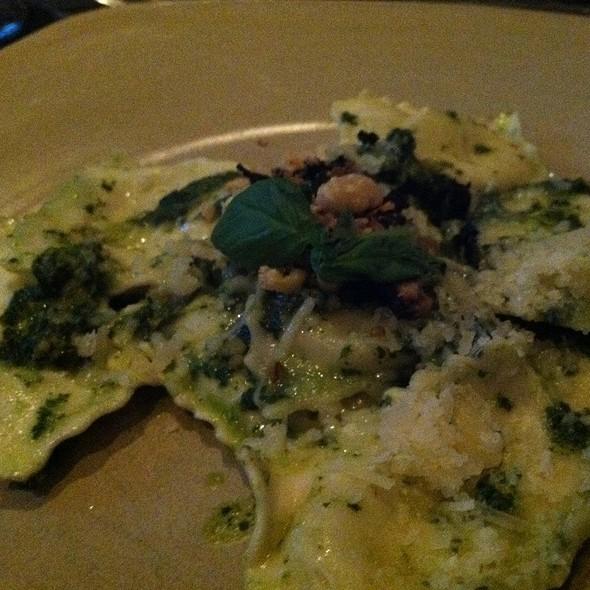 Ravioli @ Dante Restaurant
