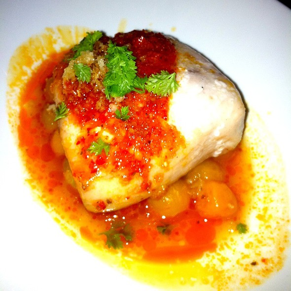 Swordfish - A Voce Madison, New York, NY