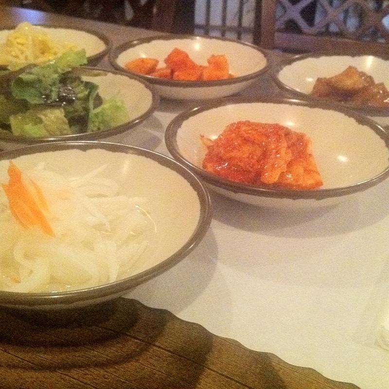 jcd korean menu beaverton or foodspotting. Black Bedroom Furniture Sets. Home Design Ideas