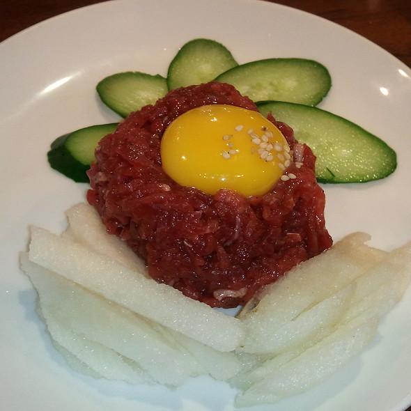 Yu-ke @ Sorabol Korean Restaurant