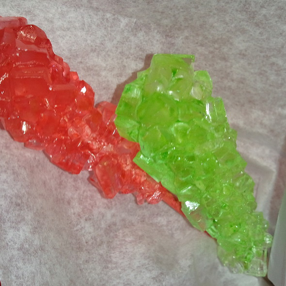 Rock Candy @ J J Sweets & Gifts