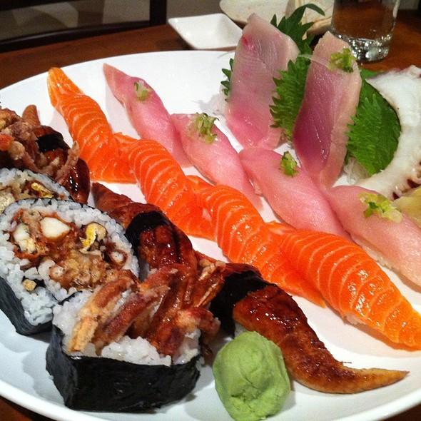 Yama japanese restaurant menu new york ny foodspotting for Akira japanese cuisine nyc