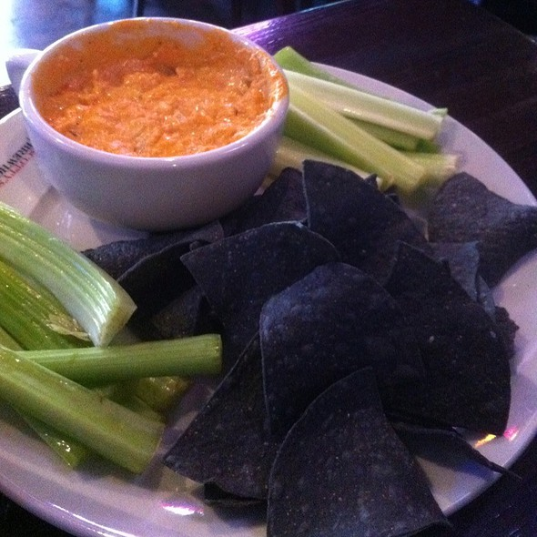 7 Tidals Dip @ Scotty's Brewhouse