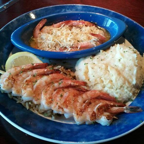 Endless Shrimp @ Red Lobster