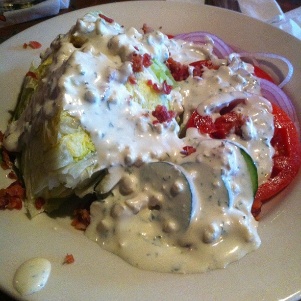 Red Coat Tavern Menu - West Bloomfield Twp MI - Foodspotting