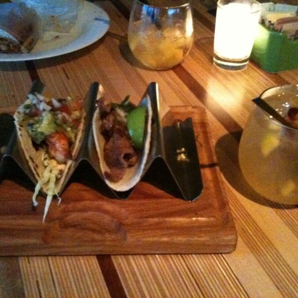 Taco @ Gallo Blanco Cafe & Bar