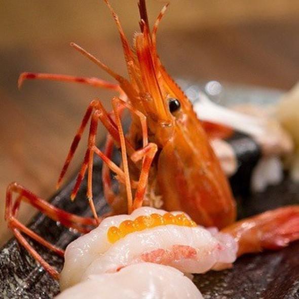 Nigiri Sushi @ Taku