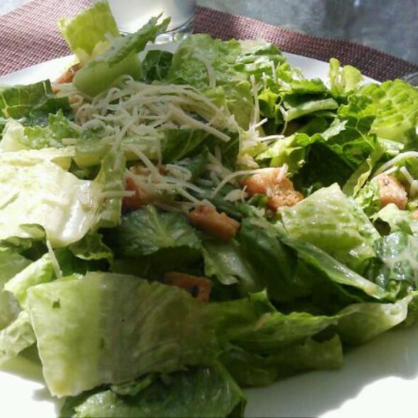 Caesar Salad @ Jacksonville Inn