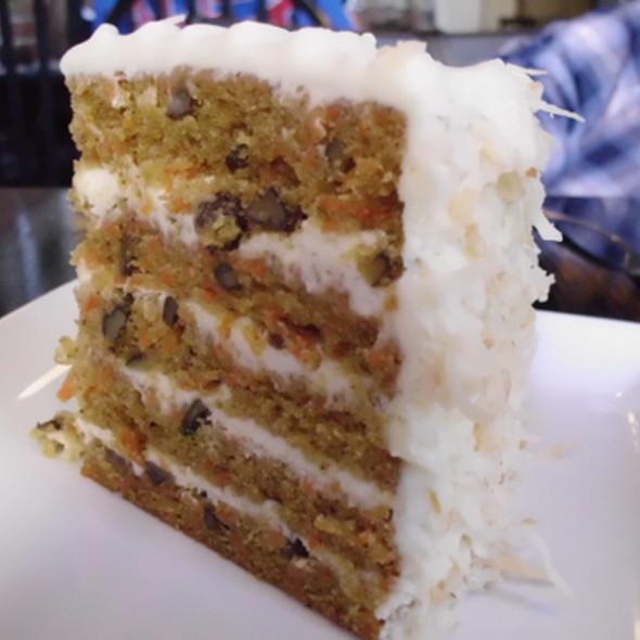Carrot Cake - The Farmhouse - Kansas City, Kansas City, MO