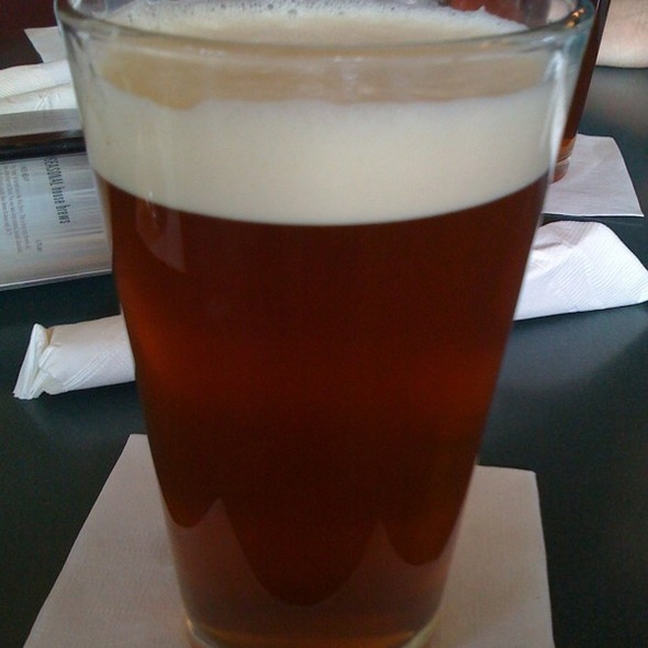 Masala Mama @ Minneapolis Town Hall Brewery