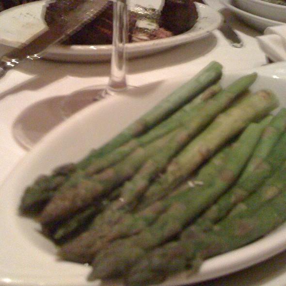Sauteed Esparagus