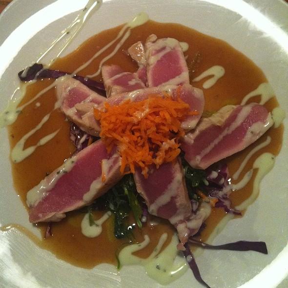 Ahi Tuna Steak - Kitchen Bar, Abington, PA