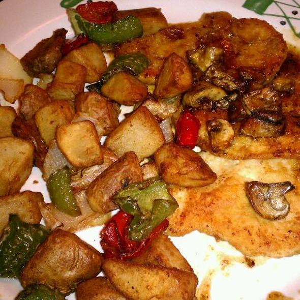 Olive Garden Chicken Marsala Price