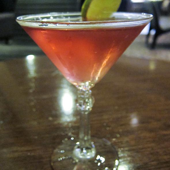 Cosmopolitan - MIX Restaurant & Lounge, Anaheim, CA
