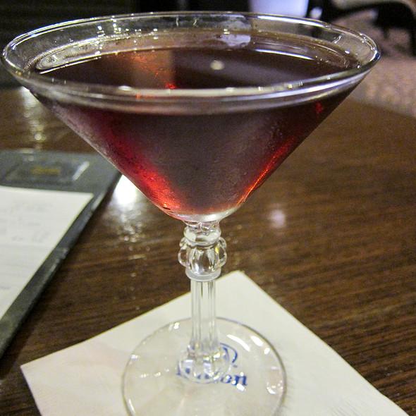 Purple Rain - MIX Restaurant & Lounge, Anaheim, CA