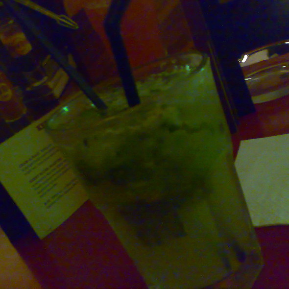 Mojito @ Hard Rock Cafe