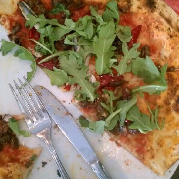 Romana Pizza @ No 246
