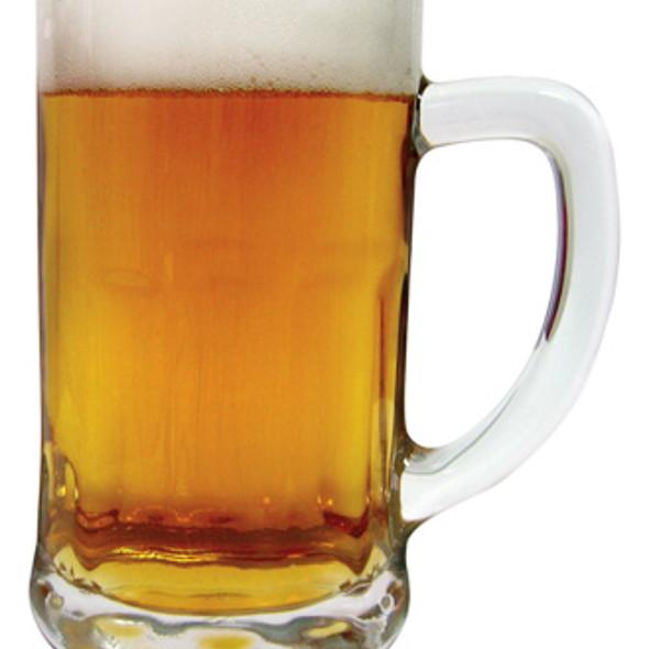 Beer Flight @ Banc Cafe