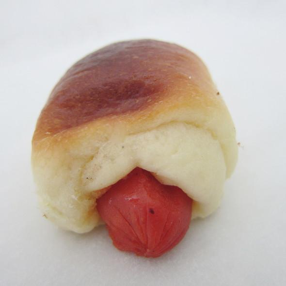 Roti Unyil Sosis