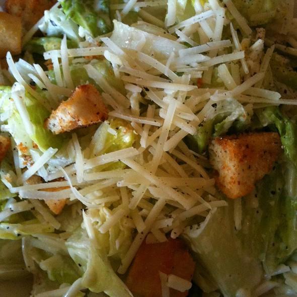 Chopped Caesar Salad - Cafe 225, Visalia, CA