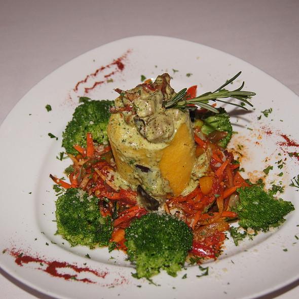 Polenta Cup @ Pazzo's Cucina Italiana