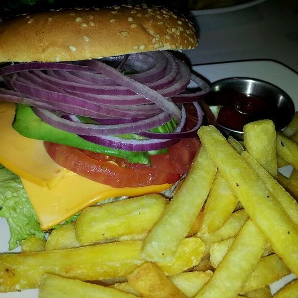 Mr. Burger @ Mr. Jack